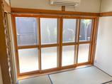 内装リフォームエアコンの効きが良くなる内窓